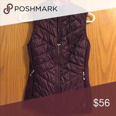 Smartwool vest Fantastic condition, beautiful piece Smartwool Jackets & Coats Vests