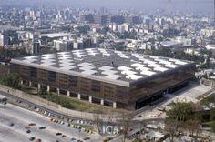 Colección ICA, Acervo Histórico Fundación ICA2 Hockey, Articles, Cities, Architecture, Field Hockey, Ice Hockey