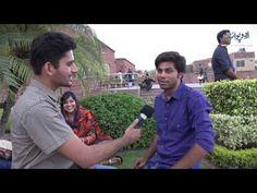 Jab Zuban Phislti hai to Kia Hota Hai Tongue Twists in Lahore 2016