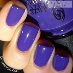 China Glaze Cheers! 2015 holiday collection Mix and Mingle