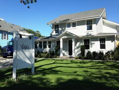 Caci North Fork, an Italian restaurant, just recently opened in Southold, offering guests of the North Fork of Long Island another fine cuisine option