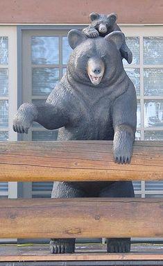 Art by Jonathan: Bears
