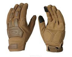 Oakley rękawice taktyczne Flexion - Coyote - 3City Tactical