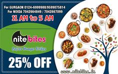You Are Hungry !!!!!!!!!!!!! #Gurgaon & #Noida best online restaurant to Call Order Now !!!