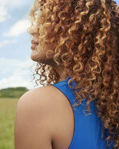 Curly, Salons, Long Hair Styles, Aveda Hair, Beauty, Barcelona, Hair Color, Concept, Curls