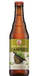 Ranger-New Belgium Brewing