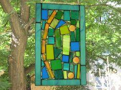 Glasmosaik,+Fensterbild+,+Tiffany,+von+Nates+Glaskunst+auf+DaWanda.com