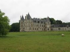 Château des Roches