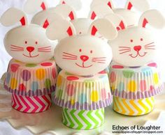 9 Cute and Easy Kid-Friendly Easter Crafts and Decor