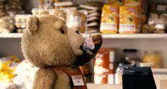 :o3 Ooooo :D Ted :D >.< #like