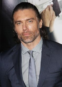 anson mount | Anson Mount Picture 21 - Premiere of Universal Pictures and ...
