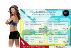 Why do you need the #Piyo #Workout schedule worksheets? First of all it's because of motivation. You definitely want to get the maximum benefits from your workout exercise. Get it now…the price is right…just only $5!  piyo workout schedule | piyo workout schedule calendar | piyo workout schedule meal planning | piyo workout schedule work outs | piyo workout schedule motivation | PiYo Workout Schedule | Insanity Workout Printable Worksheets | Piyo Workout Schedule