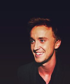Tom Felton is the hottest guy ever! <3