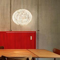 Pendant Lamp by Arturo Álvarez | MONOQI #bestofdesign