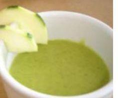 Ricetta Vellutata di zucchine pubblicata da frizzina - Questa ricetta è nella categoria Zuppe, passati e minestre
