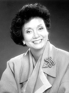 Adrienne Clarkson, Governor General of Canada 1999-2005, born in Hong Kong, with a long career in broadcast; also publisher with McLelland and Stewart; continuing work on integration of new Canadians. Cultural champion.