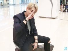 #Day6 #데이식스 #YoungK #BrianKang #kangyounghyun Young K Day6, Stop The Rain, Jae Day6, Kpop, Boyfriend Material, K Idols, South Korean Boy Band, Boy Bands, Rapper
