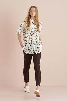 Camicie da donna eleganti e casual: nuova collezione ottod'Ame