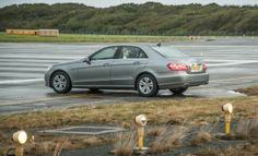 Mercedes E300 Hybrid - used examples now start at £25k, or about £15k below the current list price
