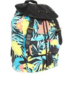 Just got this Hurley back pack for $15 at 6pm. Free shipping, get your brand fix!