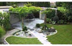 Lieblich Schöne Gartenideen | Gartenideen Fotos   Neue   YouTube · Pflegeleichte  GartengestaltungGartengestaltung BeispieleBäume GartenPflegeleichter  GartenKleine ...