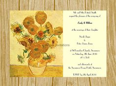 Item on Sale in AmoreInvitations Etsy Shop