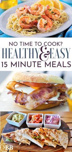 These 15 minute meal ideas are easy healthy dinner recipes that are cheap (and s. - healthy meals for two - Dinner Recipes Healthy Dinners For Two, Easy Meals For Two, Healthy Recipes On A Budget, Budget Meals, Quick Easy Meals, Healthy Cooking, Healthy Eating, Kid Meals, Meal Ideas For 2