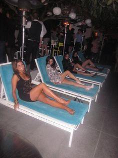 Ivy Nightclub.