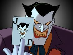 Batman Animado | The Joker