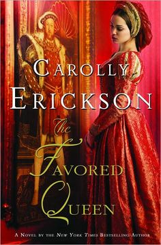 """Read """"The Favored Queen A Novel of Henry VIII's Third Wife"""" by Carolly Erickson available from Rakuten Kobo. From The New York Times bestselling author of The Last Wife of Henry VIII comes a powerful and moving novel about Jane S. Best Books To Read, I Love Books, Good Books, My Books, Historical Fiction Books, Fiction And Nonfiction, Wives Of Henry Viii, Catherine Of Aragon, Jane Seymour"""