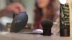 Праздничный макияж с косметикой Enigma