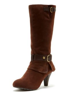 Coconuts by Matisse Entice Short Boot