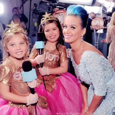 Love Sophia Grace and Rosie AND, of course, ELLEN!!