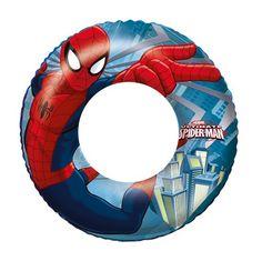 Opblaasbare Zwemband - Spiderman (Bestway)