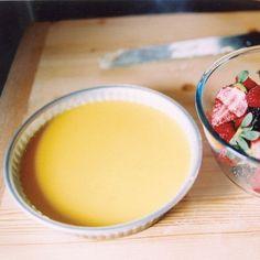 Honey-Sweetened Mascarpone with Berries and Pistachios // More Fantastic Recipes with Honey: http://www.foodandwine.com/slideshows/honey #foodandwine