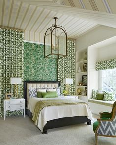 Beautiful Bedrooms, Beautiful Homes, Grey Carpet Hallway, Accent Colors For Gray, Open Floor House Plans, Interior Decorating, Interior Design, Interior Styling, Decorating Ideas