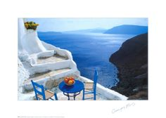 Greek Isles, i'll go there, someday. Need A Vacation, Dream Vacations, Vacation Spots, Oia Greece, Athens Greece, Greek Isles, Travel Alone, Trip Planning, Wonders Of The World