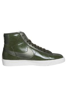 cheap for discount 3b244 f0e30 ... nike chaussures de volley-ball asics - Nike Blazer Suede - I 3 ...