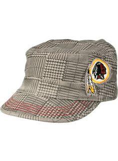 Ladies 47 Brand Dover Redskins Hat Redskins Football 1a66de343e25