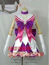 LOL League of Legends Lux Cosplay Costume Star Guardian Lux Skin Lolita dress