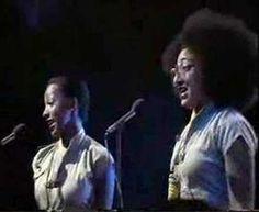 Althea & Donna - Uptown Top Rankin
