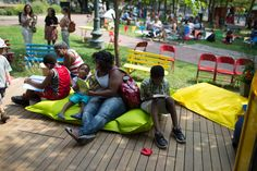 5 Steps for Creating a Local Placemaking Campaign