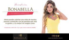 Disfruta de los beneficios que te ofrece Bonabella.