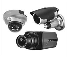 CCTV Camera Systems Varies as CCTV IP Cameras, CCTV Pin Hole Cameras, CCTV Bullet Cameras, CCTV Dome Cameras and Hidden CCTV Cameras.