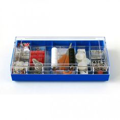 2 Tier Sewing Kit