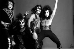 KISS images Kiss 1974 wallpaper and background photos (23861897)