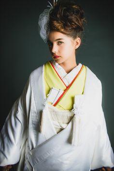\色合わせの遊び心にきゅん/日本一おしゃれな着物レンタルショップCUCURUが魅力的な3つの理由♡にて紹介している画像