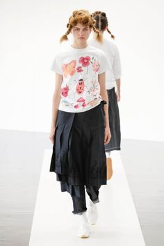 Dover Street Market London, Ballet Skirt, Chic, Skirts, Pattern, Collection, Moma, Style, Fashion