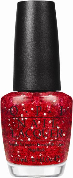 """Gettin' Miss Piggy With It"" OPI 2011 Holiday collection Muppet Collection. Hecks yes! I LOVE it when some of my favorite things collide! Muppets & nail polish?! That's just not fair. I don't stand a chance!"