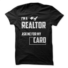 REALTORS ONLY Promote Your Business With This Tee T Shirt, Hoodie, Sweatshirts - teeshirt dress #Tshirt #clothing